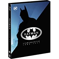 Batman Anthology 1989-1997 (Blu Ray)
