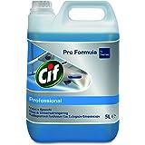 Cif Professionnel - Nettoyant fenêtres et multi-surfaces - 5L