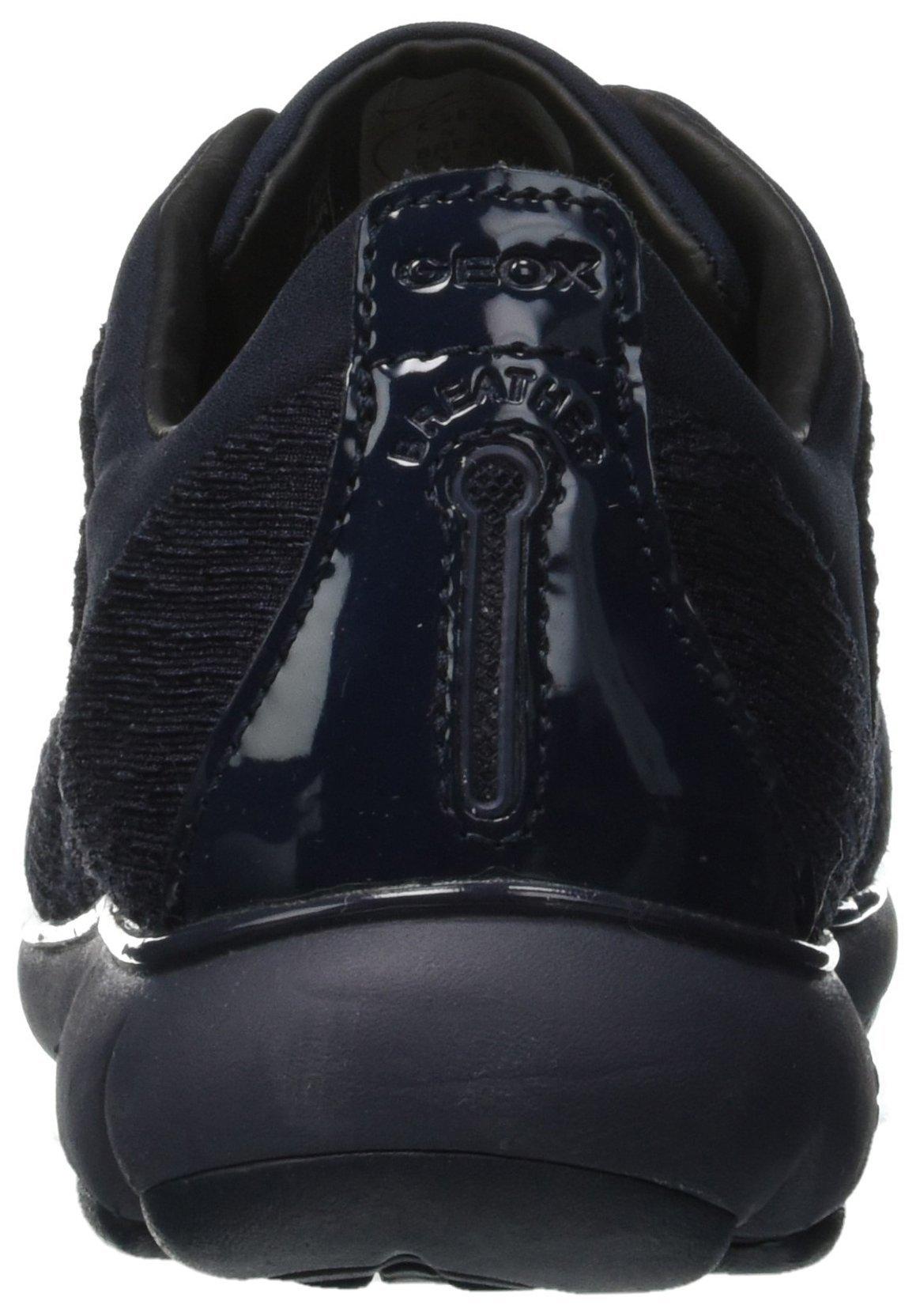 Geox Damen D Nebula C Sneaker 33