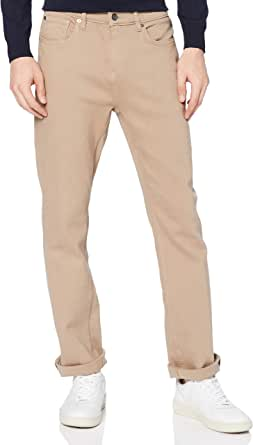 MERAKI Men's Slim Fit Jeans, Organic Cotton