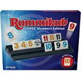 Pressman Rummikub® Large Numbers Edition - the Original Rummy Tile Game