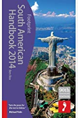 [South American Handbook 2014] (By: Ben Box) [published: November, 2013] Hardcover