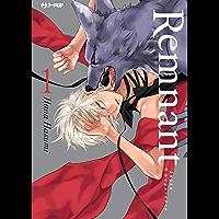 Remnant. Kemonohito omegaverse (Vol. 1) (J-POP)