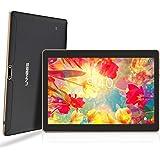 LNMBBS Android 9.0 Tablet de 10'' con WiFi 4GB de RAM y 64 GB de Memoria Tablet PC Procesador de Cuatro núcleos y Dobles Ranu