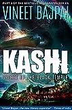 Kashi: Secret of the Black Temple (Harappa)