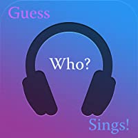 Guess Who Sings! (BETA)