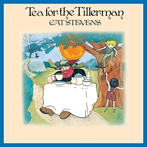 Tea For The Tillerman (180 Gr. Remastered)