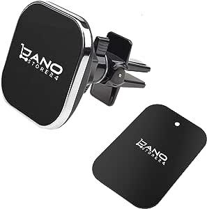 Janostore 24 Handyhalterung Kfz Magnet Auto Halter Elektronik