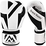 Guanti Master MMA Brace Guanti UFC in Pelle More Padding for Men Donna Protezione Polso Knuckle, Guanti Sparring Fingerless p
