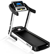 Powermax Fitness TDM-150 2.5 HP Smart Run Function Auto Lubrication Motorized Treadmill