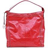 حقيبة للنساء-احمر - حقائب كبيرة توتس