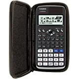 buy online 36cdc 54447 SafeCase Schutztasche für Taschenrechner von Casio, für Modell FX 991 DE X
