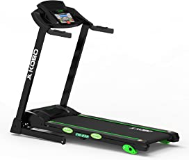 KOBO 2.5 H.P A.C MOTOR TREADMILL / JOGGER FOR HOME GYM CARDIO FITNESS AB CARE ROCKET KING (IMPORTED)
