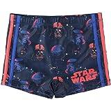 CERDÁ LIFE'S LITTLE MOMENTS Boxers Bañador Natacion Niño de Star Wars-Darth Vader, Soldado Imperial Y La Estrella de La Muert