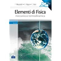 Elementi di fisica: 1 PDF Libri