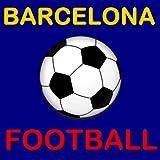 Barcelona Football News (Kindle Tablet Edition)