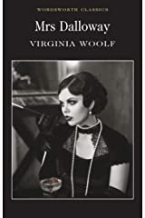 Mrs Dalloway Virginia Woolf (Wordsworth Classics) Paperback
