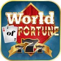 World of Fortune - Las Vegas Slot Games