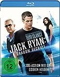 Jack Ryan: Shadow Recruit [Blu-ray]