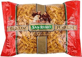 San Remo Fusillini, 500g