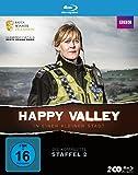 Happy Valley - In einer kleinen Stadt - Staffel 2 [Blu-ray]