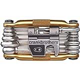 Crank Brothers Multi-19, Attrezzi per Manutenzione