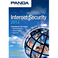 Panda Internet Security 2012 3-PC