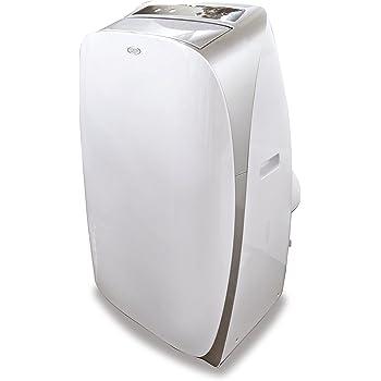 Argoclima SOFTY PLUS Climatizzatore Portatile, Funzione Riscaldamento, 13000 Btu/h