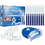 Kit de Blanqueamiento Dental,Kit de Blanqueamiento de Dientes,Gel Blanqueador de Dientes,Teeth Whitening Kit,Blanqueamiento D
