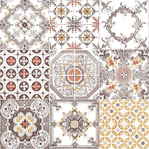 ugepa-carta-da-parati-in-vinile-da-cucina-effetto-piastrelle-multicolore-j95605