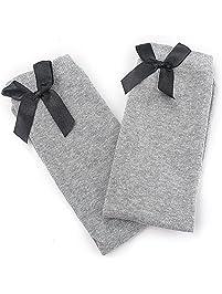 FAVOLOOK - Calcetines hasta la rodilla - para niña