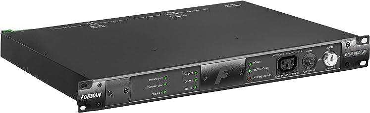 Furman CN-3600 SE 16 Amp Power Conditioner/Sequencer