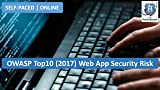 [Self Paced | Online Training] OWASP Top 10 (2017) Web Application Security Risk [Code Jeu ]