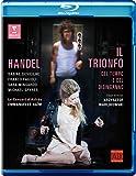 Händel - Il Trionfo del Tempo e del Disinganno