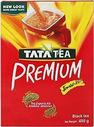 TATA Finest Assam Black Tea, 400 g