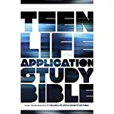 NLT Teen Life Application Study Bible (Bible Nlt)
