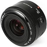 YONGNUO YN35mm F2 Obiettivo 1: 2 AF / MF grandangolare fisso / Primo automatica del fuoco dell'obiettivo per Canon EF EOS Cam