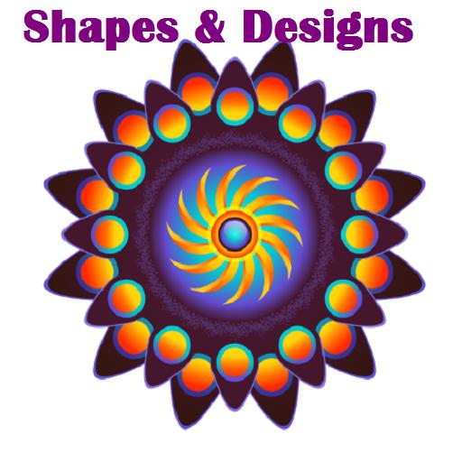 Shapes & Designs -