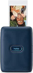 Instax Link Smartphone Printer Dark Denim Kamera
