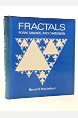 Fractals: Form, Chance and Dimension Hardcover