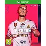 لعبة فيفا 20 الاصدار القياسي (Xbox One)