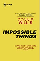 Impossible Things Kindle Edition