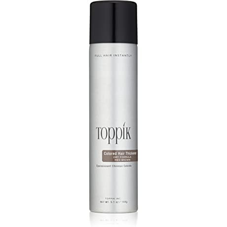 TOPPIK Coloured Hair Thickener