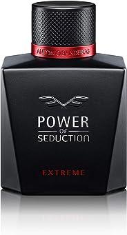Antonio Banderas Power of Seduction Extreme Eau De Toilette, 100ml