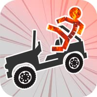 Turbo Stickman Crash Test