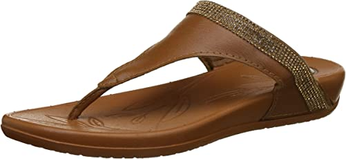 BATA Women's Kafi-Iii Slippers