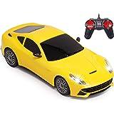 Zest 4 Toyz Plastic Sports Car, Pack Of 1, Multicolour