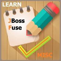JBoss Fuse Tutorial