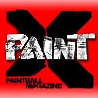 XPAINT Paintball Magazine (Kindle Tablet Edition)