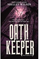 Oath Keeper (Hood Academy) Paperback